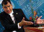 L'Equateur boycotte Barack Obama