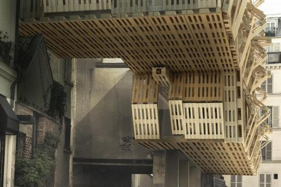 Stephane Malka, un architecte qui dérange ?