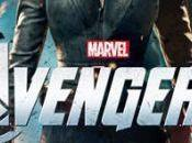 Scarlett Johansson dans spot pour Avengers