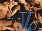 """Jennifer Lopez, clip """"Dance Again"""" découvrir"""