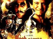 sont devenus Hook revanche Capitaine Crochet