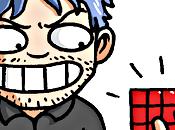 Rubik's Cube mais c'est très simple: méthodes