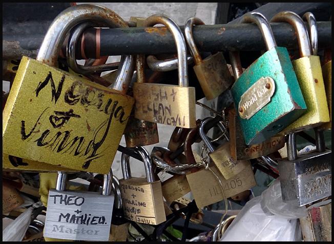 des homos à Paris
