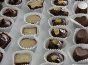 chocolats pâques Floriane