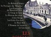 romans durs Simenon, 1931-1934