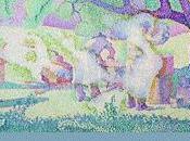 Exposition Seurat Matisse, Henri-Edmond Cross néo-impressionnisme