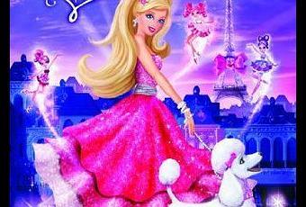Barbie la magie de la mode lire - Barbie magie de la mode ...