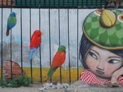 Street Art: FRANÇAIS SETH PEINT RUES PHNOM PENH