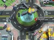 Burnout Crash iPhone iPad, disponible...