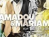 Amadou Mariam, Malien propose nouveau single