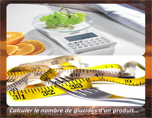 Comment calculer la teneur en glucides d un produit for Calculer le nombre de parpaing