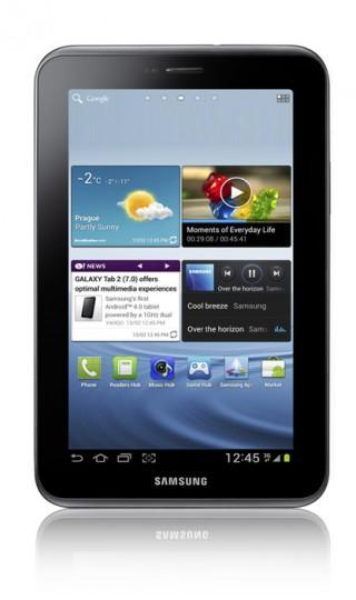 galaxy tab 2 320x540 Les Samsung Galaxy Tab 2 : du low cost ?