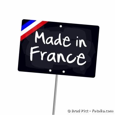 Conso : les Français veulent un label made in France mais pas d'OGM !