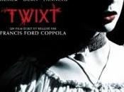 Twixt, coupe faim Francis Ford Coppola