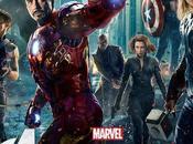 Tout presque) AVENGERS (Avengers, The) 25/04/2012 l'impatience