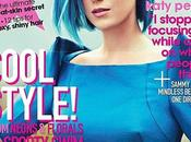 "Katy Perry pour couverture ""Teen Vogue"" 2012."