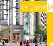 Centre Jaude s'agrandit dans Grand Carré
