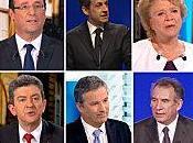 Election présidentielle française: remise cause l'Etat-Providence