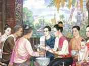 Songkran สงกรานต์
