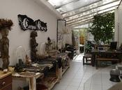Studio Visit Corpus Christi