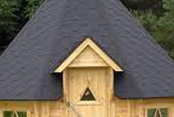 Et si vous offriez votre jardin un kota finlandais d couvrir - Sauna finlandais paris ...