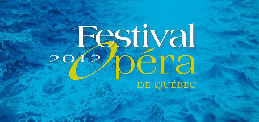 La Traviata et La vie parisienne au programme de la saison 2012-2013 de l'Opéra de Québec