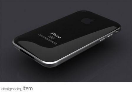 iphone 5 211 Un nouveau type décran tactile pour le prochain iPhone ?