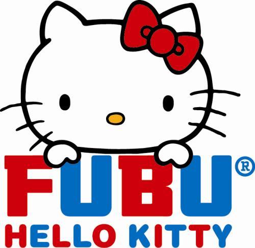 Fubu X Hello Kitty Paperblog
