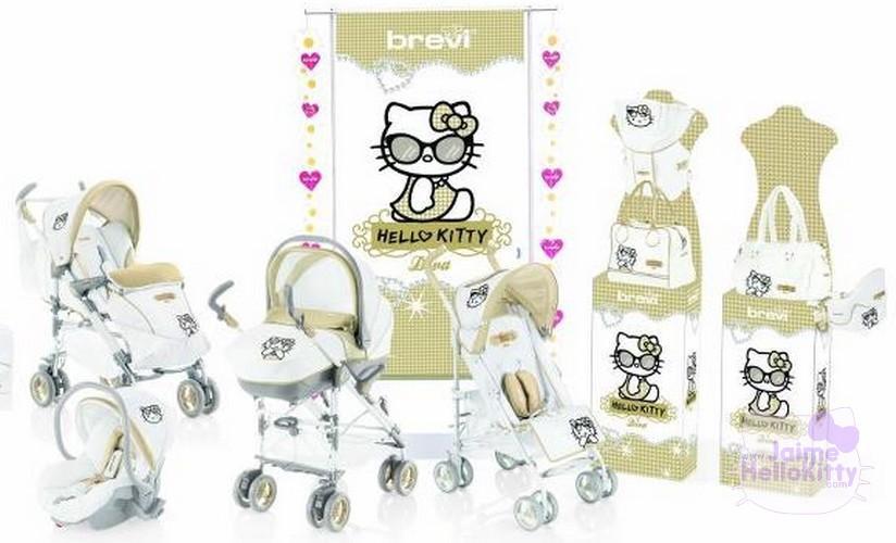 La Nouvelle Gamme Brevi Hello Kitty Diva 192 Voir