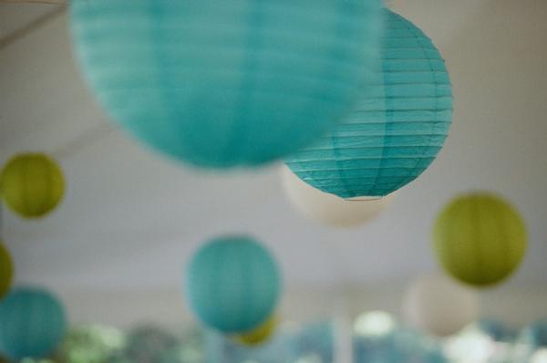 decoration de mariage pleine de couleurs paperblog. Black Bedroom Furniture Sets. Home Design Ideas