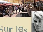 Zoom Balade Nice dans Alpes-Maritimes, écrivains
