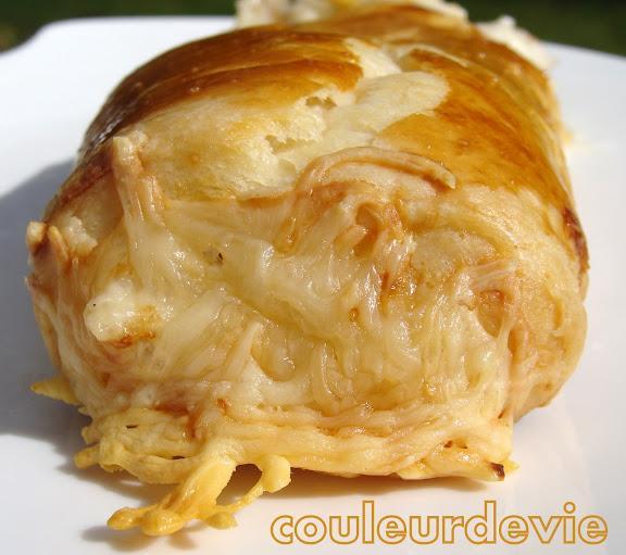 p 226 te feuillet 233 e express escargot au thermomix et recette des roul 233 s feuillet 233 s jambon fromage