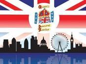 deux évènements l'été Angleterre: jubilé Reine
