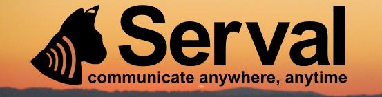 Logo Serval