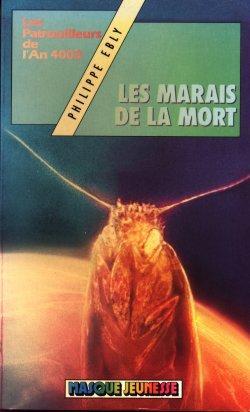 Les marais de la mort (Philippe Ebly)
