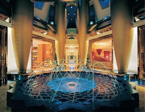 LES 7 MERVEILLES DU FORUM Meilleur-hotel-monde-burj-al-arab-jumeirah-du-L-1