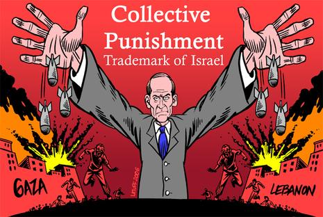 La fin de la domination perpétuelle d'Israël?