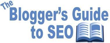 Logo SEO book pour les blogs