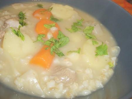Hagardon's Irish Stew