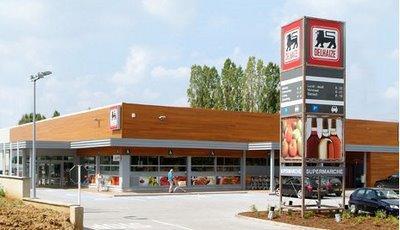 Delhaize Belgique investit dans ambitieux programme d'économies d'énergie