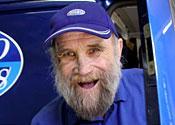A 101 ans il travaille plus pour vivre mieux