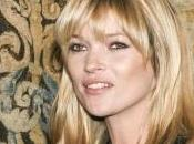 Kate Moss icône terrifiée