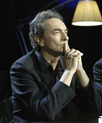 Georges-Marc Benamou quitte l'Elysée pour la Villa Médicis