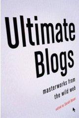 Ultimate Blogs - Sarah Boxer