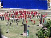 """Star Trek"": photos tournage Starfleet Academy"