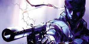 Le jeu vidéo Metal Gear Solid adapté au grand écran