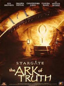 La porte des étoiles: L'arche de vérité