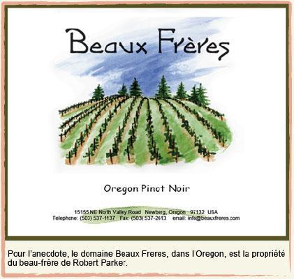 Domaine Beaux Freres