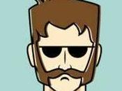 Infographie Pourquoi faut-il avoir barbe
