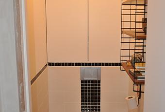 un porte papier toilette revisit paperblog. Black Bedroom Furniture Sets. Home Design Ideas